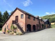 Barn Conversion in The Stables, Rhyd Y Carw...