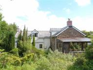 property for sale in Castell Uchaf, Adfa, Newtown, Powys, SY16