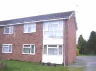 1 bed Flat to rent in 29, Vyrnwy Place...