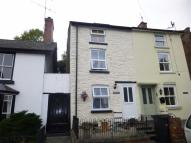 semi detached home in Meirionfa, High Street...