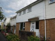 3 bedroom Terraced property to rent in 44 Cledan, Treowen...