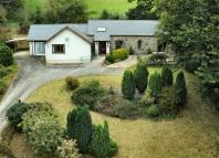 5 bedroom Detached house in Yr Hen Ysgubor...