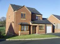 4 bedroom Detached home in 1 Oak View, Sarn...