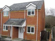 2 bed semi detached house in 21 Oaklands Park...