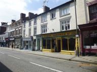 2 bed Flat in Flat 3, Welshpool...
