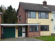 3 bedroom semi detached property in 27, Rhoslan, Guilsfield...