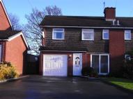 3 bed semi detached home in 3, Maesgarmon Close...