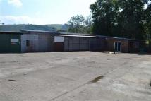 property to rent in Severnside Depot, Eastgate Street, Llanidloes, Powys, SY18