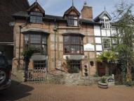 property to rent in Bank Tea Rooms/Restaurant, The Bank, The Bank, Newtown, Powys, SY16