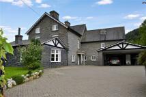 7 bedroom Detached property for sale in Bryn Derwen, Aberangell...
