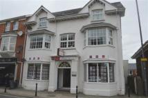 3 bed Flat to rent in Flat 2, Maesgwyn...