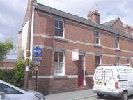 End of Terrace home in 1, King Street, Oswestry...