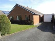 Detached Bungalow for sale in 27 Bryn Meadows, Newtown...