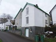 2 bedroom semi detached home in Isfryn, Aberangell...