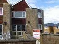 Maisonette to rent in 7 Glan Y Mor Maisonette...