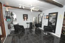 property to rent in Hair and Beauty Spa, Our Lady's Mill, Mill Street, Aberystwyth, SY23