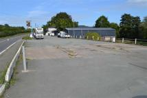 property to rent in Vacant Unit & Forecourt, At Penstrowed, Caersws, Powys, SY17