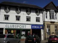 2 bed Maisonette to rent in Flat 52 Broad Street...
