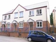 2 bed Terraced property in 1, Gerynant, Llanidloes...