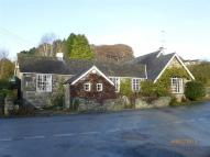 3 bed Detached house to rent in Church House, Pontrobert...