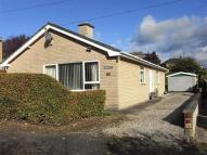 3 bedroom Detached Bungalow in Hafodawel, School Lane...