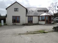 property for sale in Old Farm House, Cefn Y Coed, Cefn Y Coed, Llandyssil, Powys, SY15