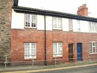 Terraced property to rent in 25, Maenol Terrace...