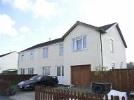 5 bedroom semi detached house to rent in 111 Glanclegyr...