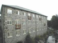 1 bed Flat to rent in 1, Town Mill, Llanidloes...