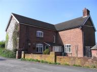 Detached property to rent in Pentre Lodge, Welshpool...