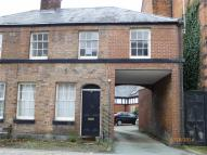 2 bed semi detached property in 16, Severn Street...