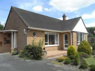 3 bedroom Detached Bungalow in Heatherly, Llanfair Road...