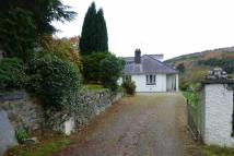 Detached Bungalow in Banc Y Felin, Talybont...