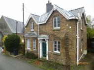 Detached house to rent in Llwyn West Lodge...