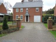 Detached house for sale in 6 Willans Court, Kerry...
