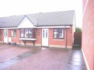 2 bedroom Semi-Detached Bungalow to rent in 2, Charles Parry Close...