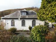 Yr Hen Ysgol Cottage to rent