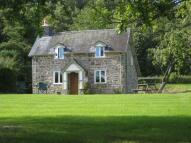 Detached house in Caebryn, Bwlch Y Ffridd...