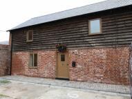 Barn Conversion to rent in Barn 6, Edderton Farm...