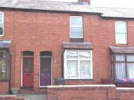 Terraced home to rent in 50, Llwyn Road, Oswestry...