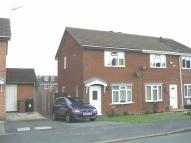 2 bedroom semi detached home to rent in 115, Balmoral Crescent...