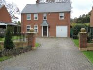 6 Willans Court Detached house to rent