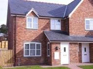 semi detached home to rent in 10, Ffordd Spoonley...