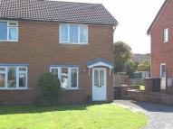 2 bedroom semi detached house in 22, St James Close...