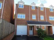 Town House to rent in 16 Oaklands Park...