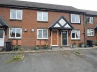 2 bed Terraced house in 41 Glandwr, Vaynor...
