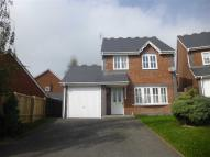 Detached house in 16, Llwyn Perthi...