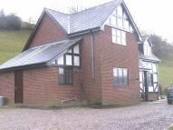 Detached home in Tremayne, Nr Meifod...