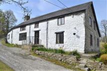 property for sale in Trawscoed Pellaf, Carno, Caersws, Powys, SY17