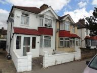 3 bedroom semi detached house in Westbourne Road...